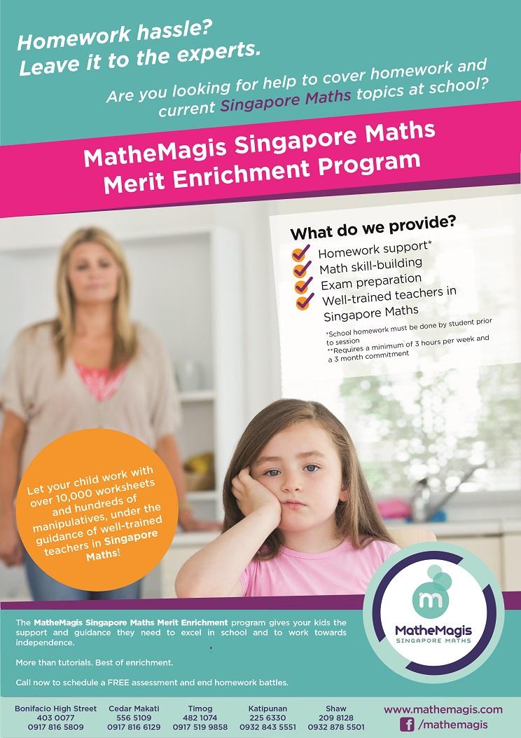 singapore maths  introduces